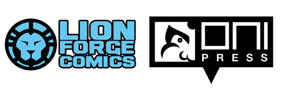Comics Lowdown: Oni Press, Lion Forge announce merger, restructuring, layoffs