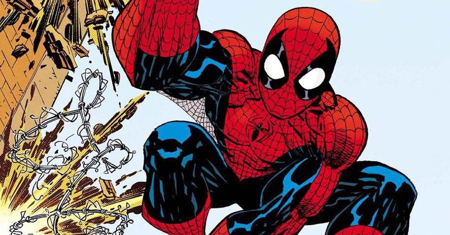 Larsen, Conway, Bagley return to 'Amazing Spider-Man' for Marvel's 80th
