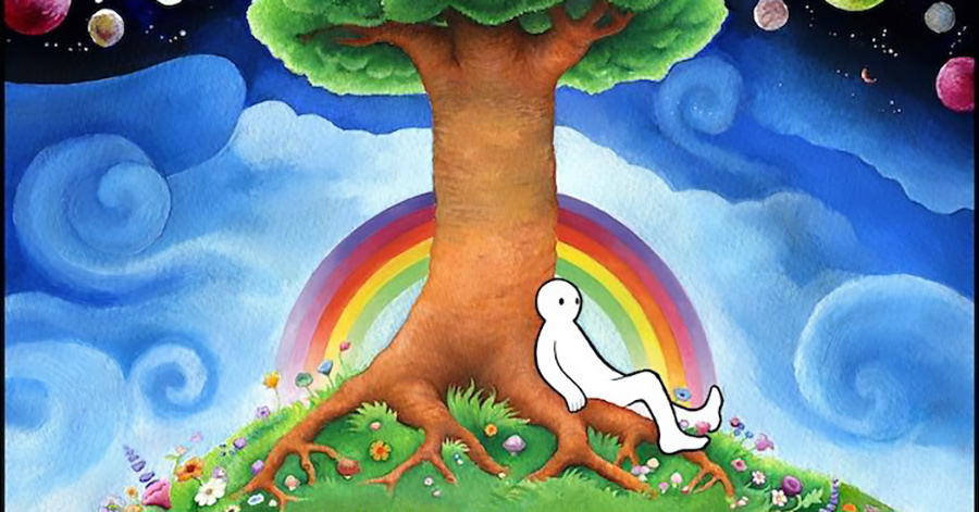 'Perry Bible Fellowship' gets an 'Almanack' for its birthday