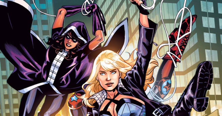 'Birds of Prey' soars again in October