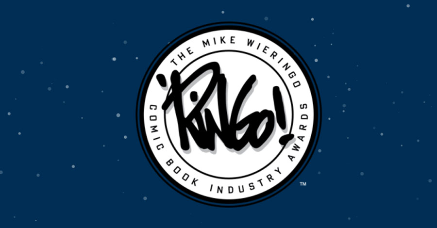 2019 Ringo Awards nominees announced