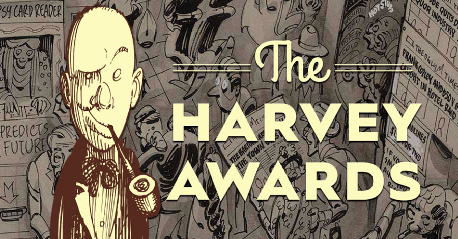 Harvey Awards announce 7 for their 2019 Hall of Fame class