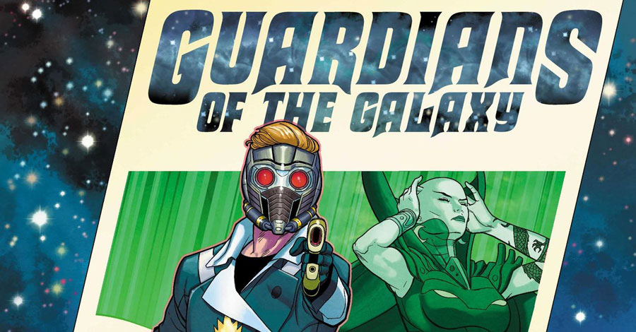 Ewing + Cabal relaunch 'Guardians of the Galaxy' in January