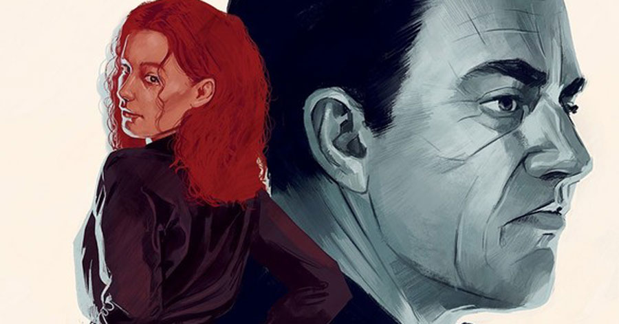 Faerber + Guglielmini return to the world of 'Near Death'