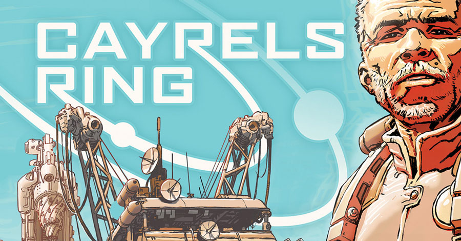 Exclusive Preview: 'Cayrels Ring'