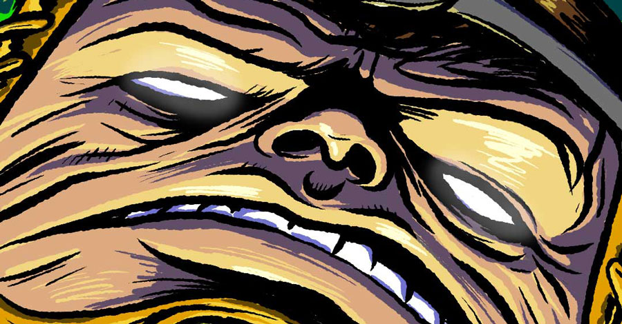 March MODOK Madness kicks off for 2020