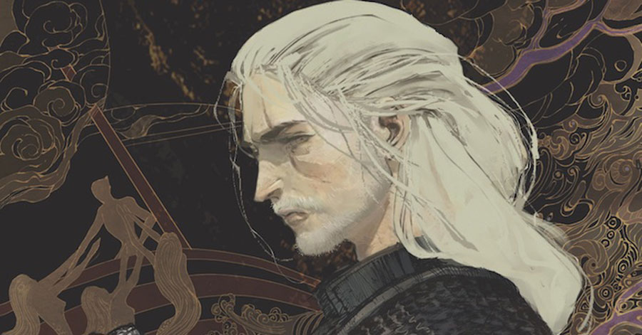 'The Witcher' returns at Dark Horse in June