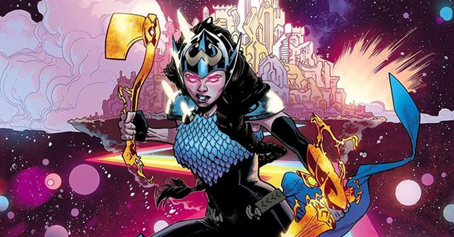 Marvel announces more digital-only titles