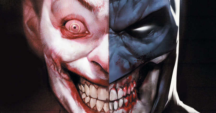 Mail Call | James Stokoe is doing a Clownhunter story for a 'Joker Wars' one-shot