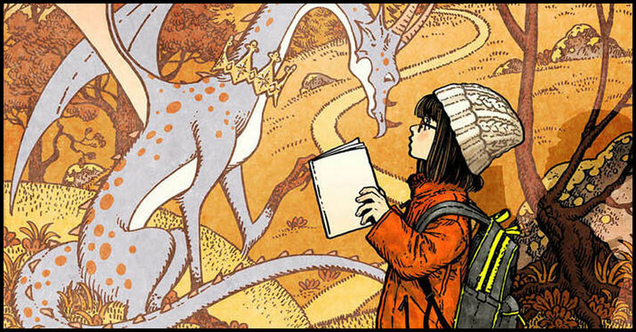 Fund Me Monday | 'The Bone Herder,' TCAF Showcase and more