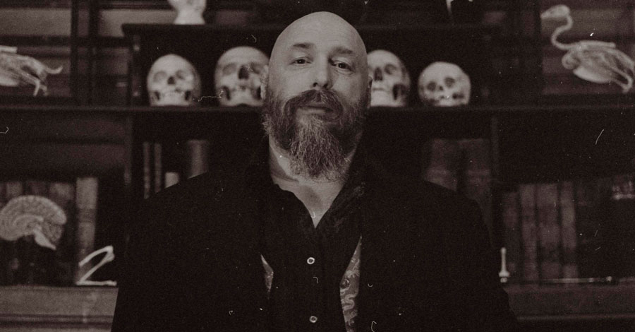 Warren Ellis accused of sexual misconduct; Ellis responds
