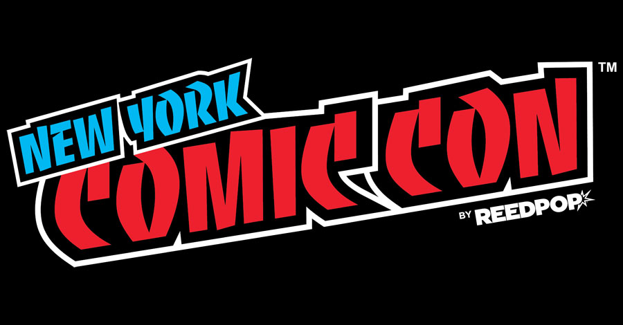 New York Comic Con goes virtual for 2020