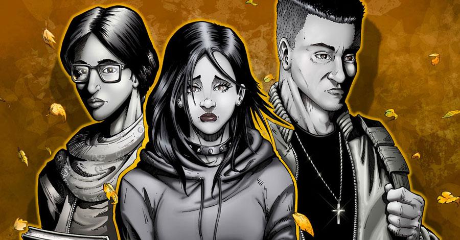 'Dead End Kids' returns from Gogol + Cviticanin in January