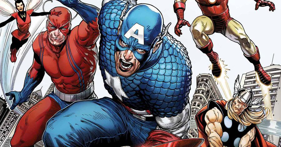 Mail Call | Marvel celebrates 80 years of Captain America