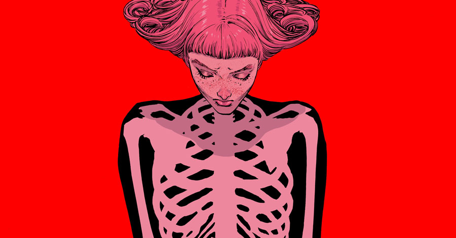 Image Comics to publish March's 'Karmen' in the U.S.