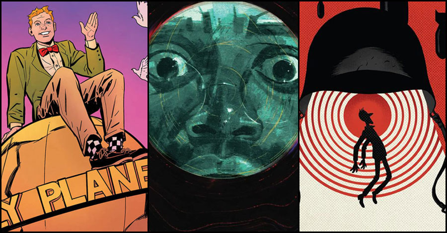 Our favorite comics of 2020