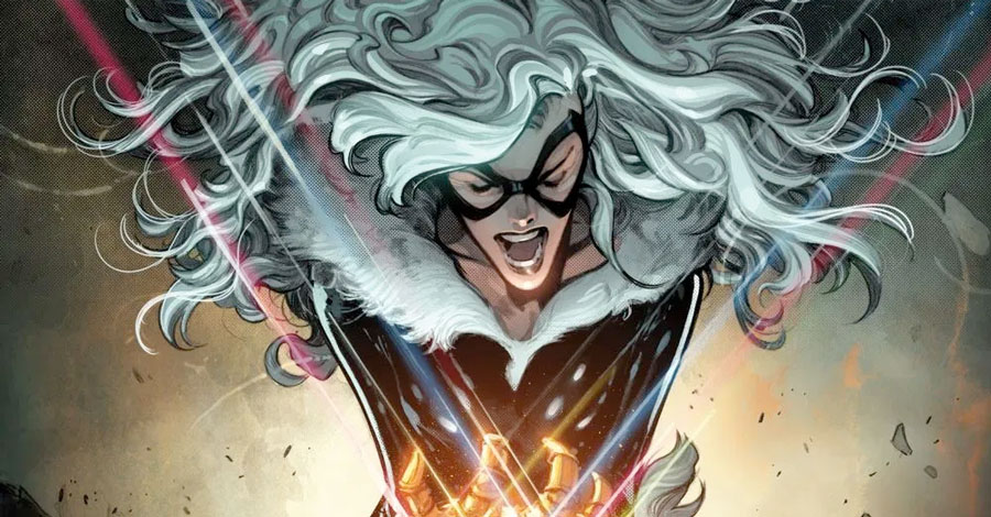 Mail Call | Black Cat kicks off Marvel's 'Infinite Destinies' event this summer
