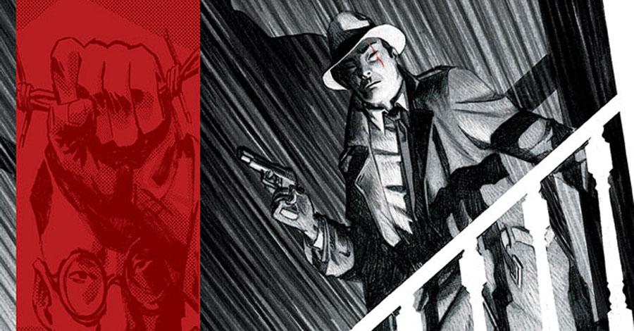 Image Comics announces 'The Good Asian' by Pichetshote + Tefenkgi