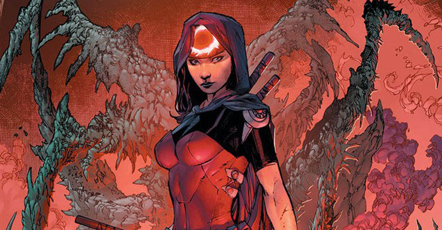 Review: 'Nocterra' #1 brings an 'explosive, exciting' start to the new series