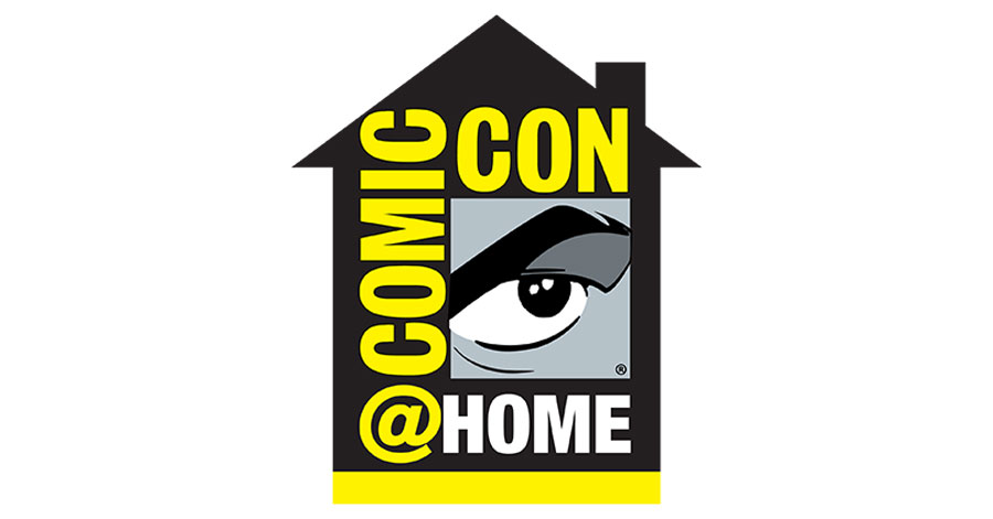 Comic-Con International will be virtual again this summer
