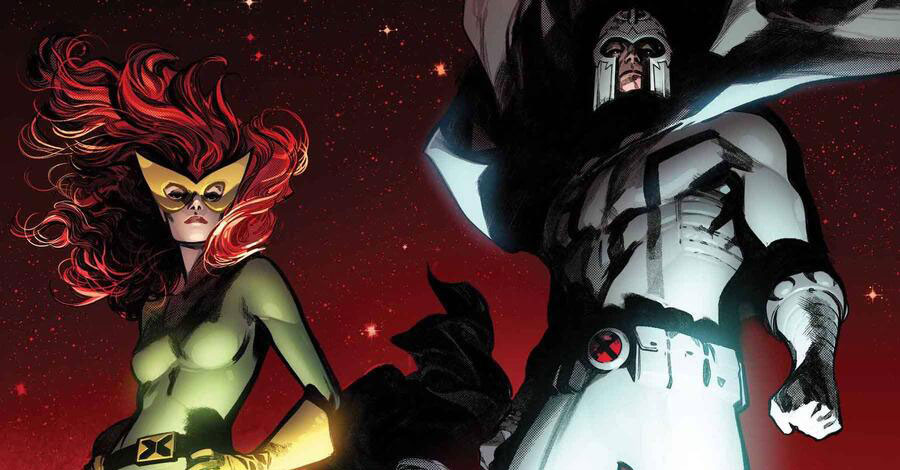 X-Men go 'Planet Size' for new team reveal