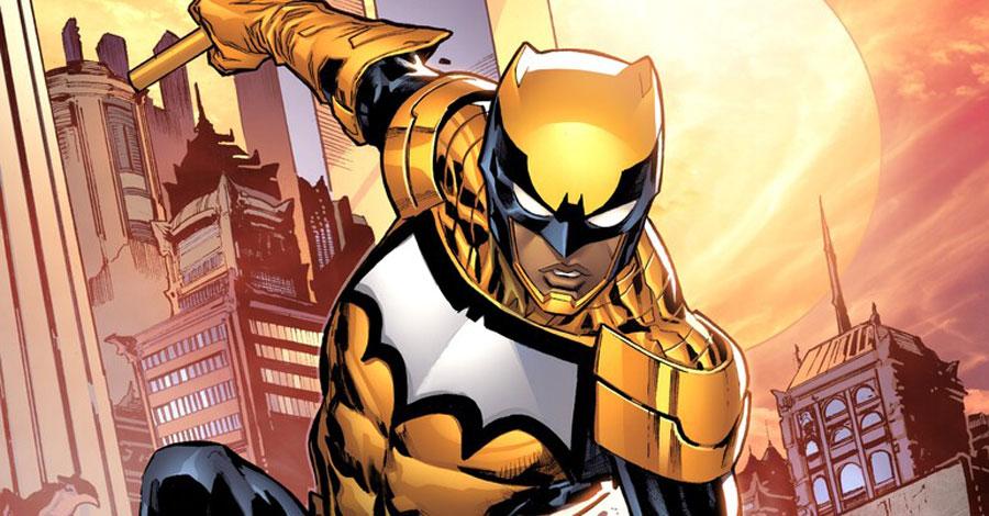 DC puts the spotlight on Batman's associates this summer
