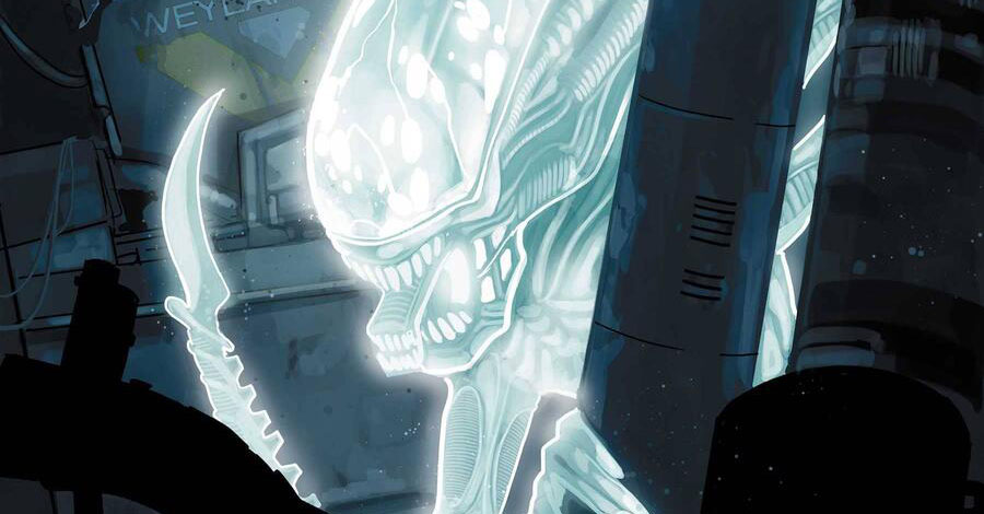 Marvel celebrates 35 years of 'Aliens' with 'Aliens: Aftermath' #1