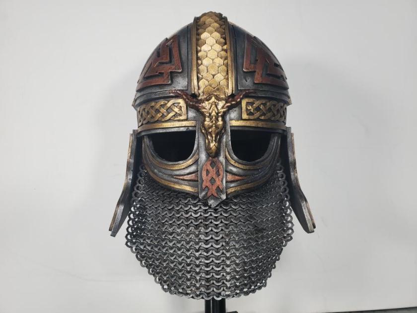Viking Helmet by MuchProps