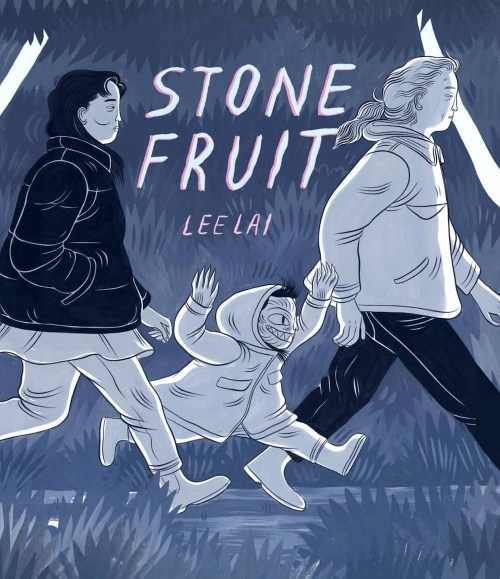 Cover of Stone Fruit