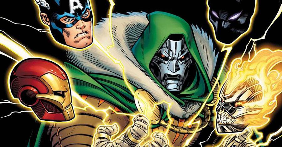 Marvel announces plans for milestone 'Avengers' #750