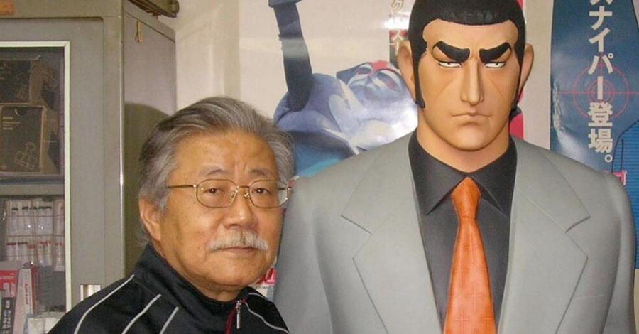 Comics Lowdown | RIP Takao Saito