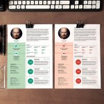 Resume Template Set