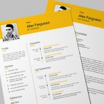 Farguson Resume