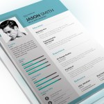 SEO Resume Template