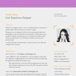 Swan Resume