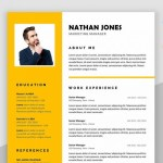 Assure Resume Template