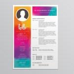 Stravv Resume