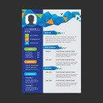 Shian Resume Template