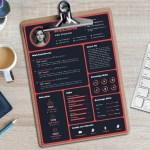 Creative Resume Bundle