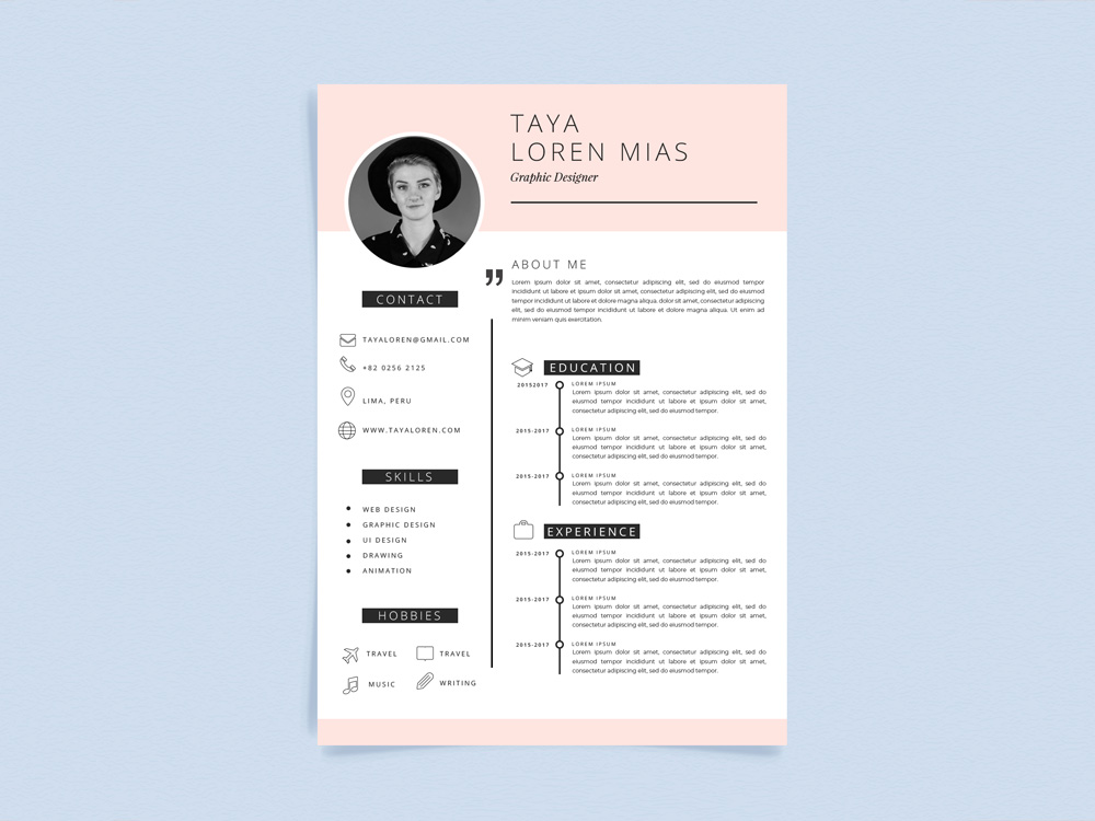 high quality resume paper