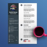 Sakib Resume Template