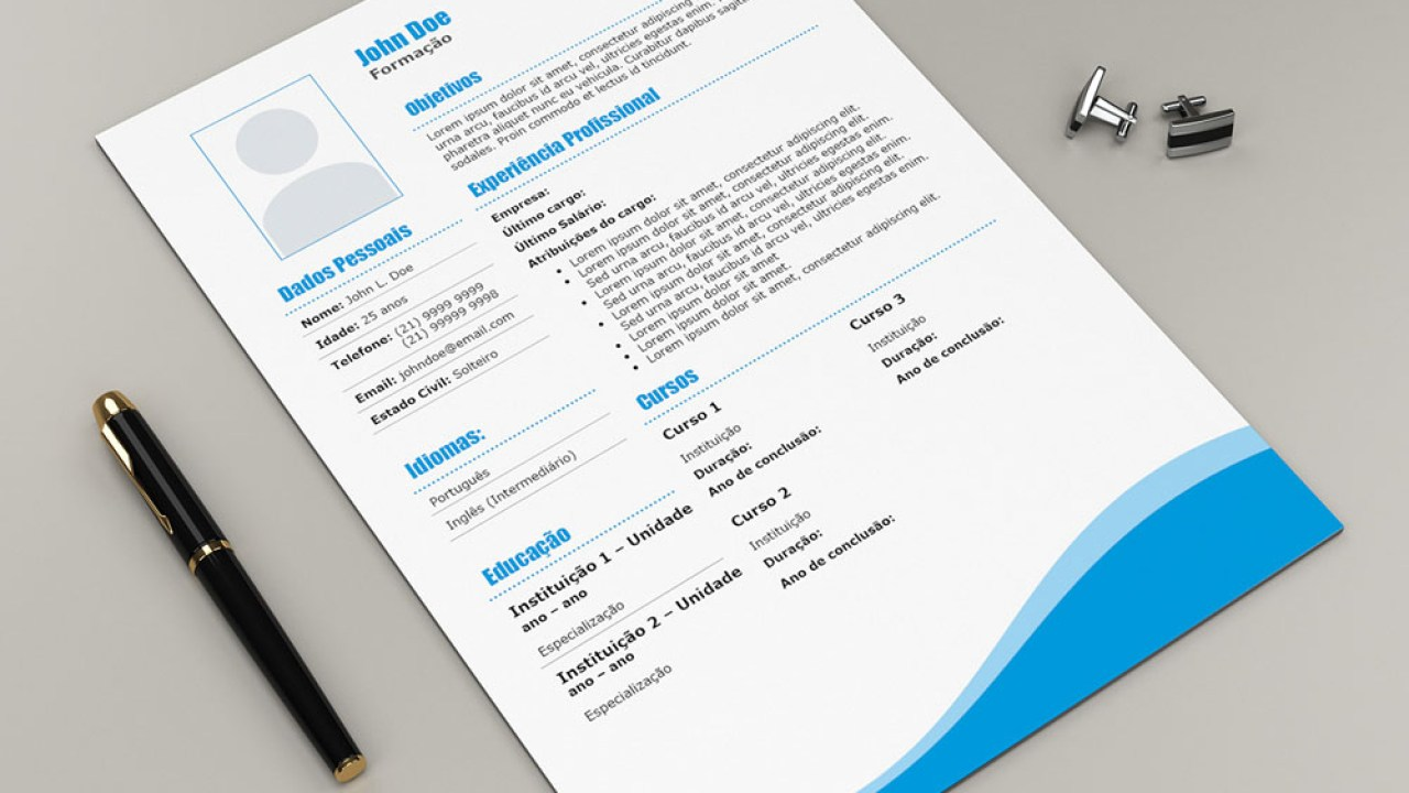 Free Pharmacist Resume Template In With Professional Look