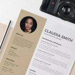 Claudia Smith Resume