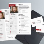 Stylish Resume Design