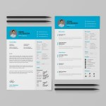 Three Pages CV