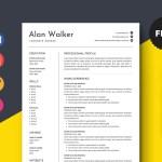 Concrete Worker Resume