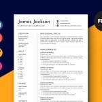 Construction Coordinator Resume