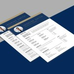 Promotions Manager Resume