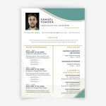 Cardiological Surgeon Resume