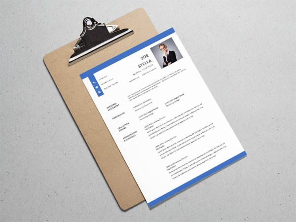 Free Medical Secretary Resume Template